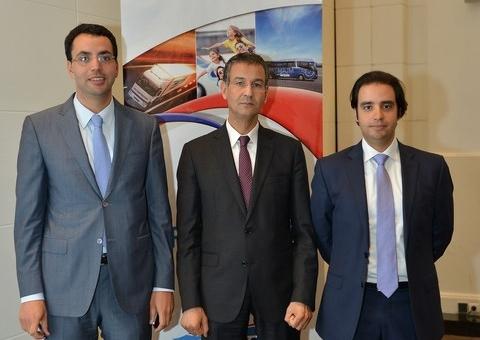 Top management CTM 2014