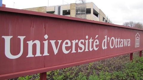 Universite Ottawa