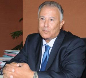 Abdelali benamour conseil de la concurrence maroc