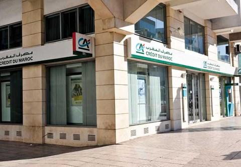Al Banque El Moubachir