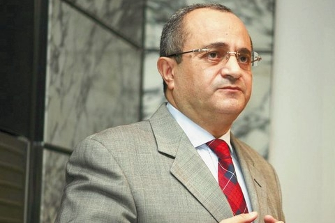 Brahim Benjelloun BMCE