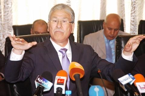 Elwardi ministre sante maroc 2014