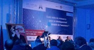 Assurances : Le rendez-vous de Casablanca sera annuel