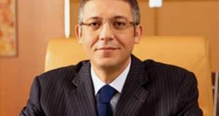Hassan Bensalah Holmarcom