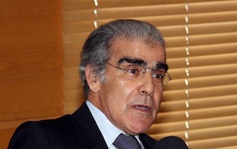 Jouahri Bankalmaghrib Maroc
