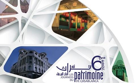 Journees Patrimoine Casablanca