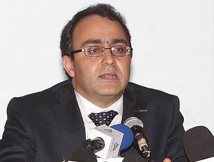 Karim ghellab 2014