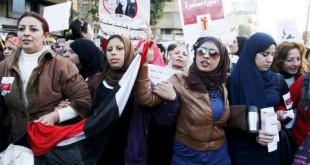 Egypte : Le défi des violences sexuelles