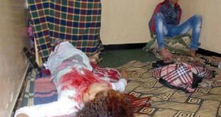 Meurtre à Casablanca : Il tue sa mère pour des psychotropes