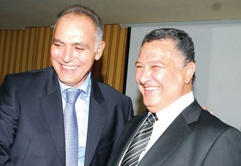 Mezouar Mansouri rni Maroc