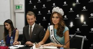 Peugeot : La 308 associée à Gabriela