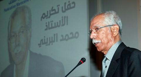 Mohamed brini