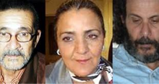 Journée mondiale du Théâtre Hommage à trois ténors de l'art dramatique marocain