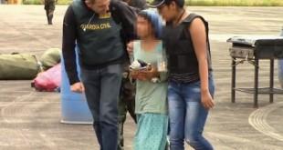La petite Nada, enlevée en Espagne, retrouvée en Bolivie !