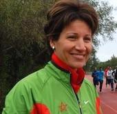 Nezha Bidouane, championne du monde d'athlétisme et présidente de l'association «Femme, Réalisations et Valeurs»