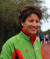 Nezha Bidouane Maroc