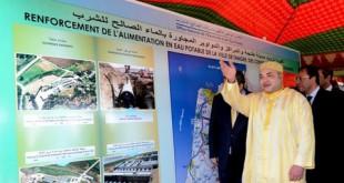 Ressources hydriques au Maroc : Entre stress et barrages…