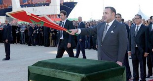 Tanger Med : L'offre se complète