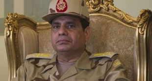 Egypte : L'heure de «Sissi»