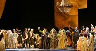 L'opéra «Don Giovanni» pour les mélomanes