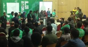 10ème Startup Weekend à Khouribga