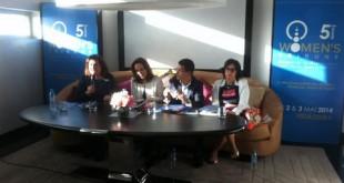 Women's Tribune  La Régionalisation «au féminin»