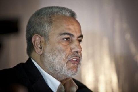 Abdelilah Benkirane chef de gouvernement