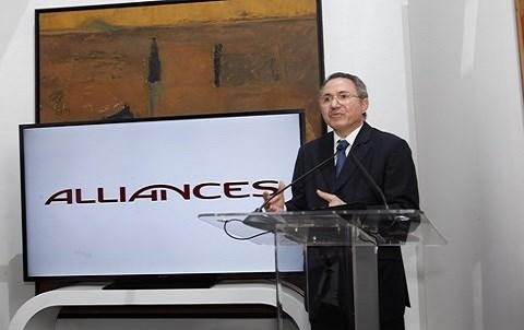 Alami lazrak pdg alliances