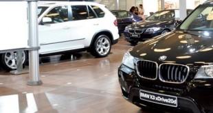 C'est parti pour l'Auto Expo 2014 !