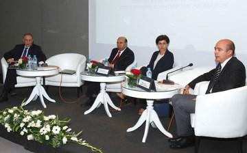 Banque mondiale et ministere des finances maroc mai 2014