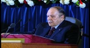 Algérie : «Barakat» interpelle le Conseil constitutionnel