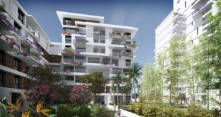 CGI : Le Park-Anfa Condominium lancé