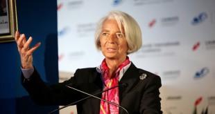Maroc : Lagarde défend la classe moyenne