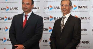 Les innovations qu'ose CIH BANK