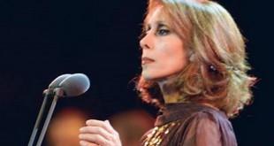 L'Association Nagham : Hommage à la diva Fayrouz