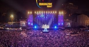 Festival Mawazine Rythmes du Monde