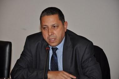 Fouad chafiqi