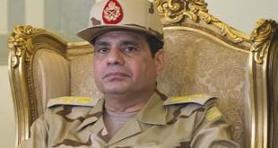 Egypte : Ligne dure pour le maréchal candidat