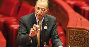 Violence dans les universités : Oral  de Hassad à la Chambre des conseillers
