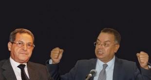 Laenser-Haddad : La guerre des 2 n'aura pas lieu