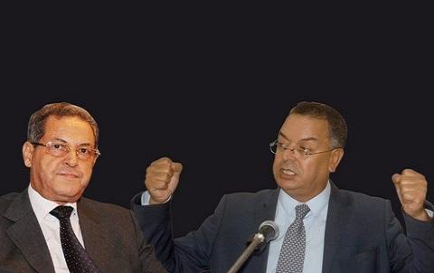 Laenser et haddad deux ministres du mouvement populaire maroc