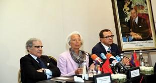 Institutions de BrettonWoods : Le Maroc sous la loupe