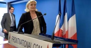Européennes : Le FN français mène le bal populiste