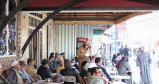Qu'est ce qui passionne les Marocains?