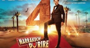 Festival : Le «Marrakech du rire» promet…