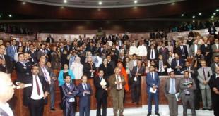 Parlement : Commissions et groupes parlementaires enfin constitués !