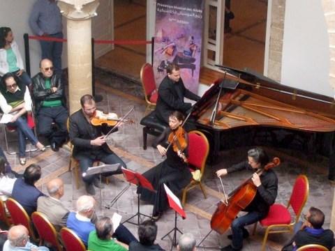 Printemps musical des alizes
