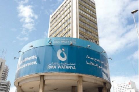 RMA Watanya maroc
