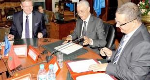 Štefan Füle au Maroc : un pilotage politique ?