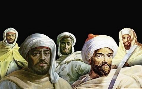 Sultans du maroc